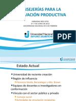 Presentacion UNAJ Jornadas RED VITEC