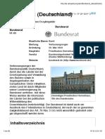 Bundesrat (Deutschland) – Wikipedia Kopie 2