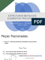 02. Estruturas Metálicas Tração