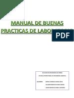 MANUAL DE BUENAS PRACTICAS DE LABORATORIO.odt