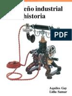 El Diseño Industrial en la Historia _Aquiles Gay_Lidia Samar
