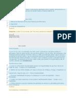 avaliação 2 exercício ética e administração pública ilb senado