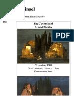 Die Toteninsel – Wikipedia