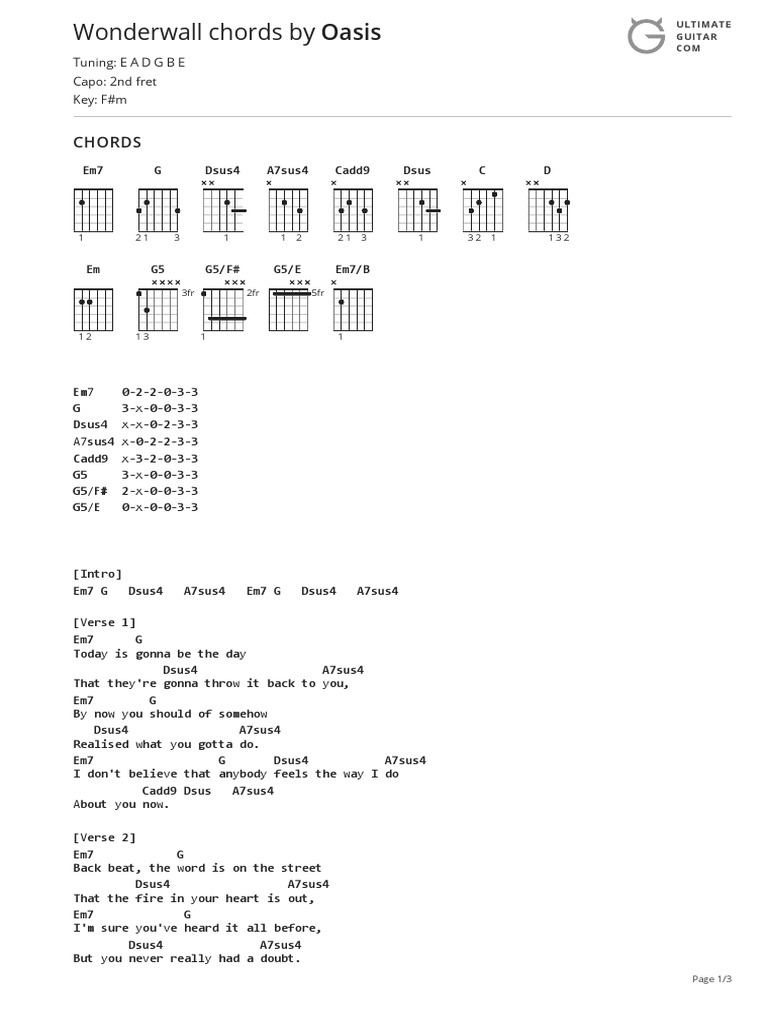 I Should Have Known Better Chords Ver 2 By Beatles Ultimate