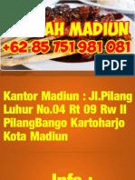 PROMO, WA +62 85 751 981 081, Catering Aqiqah Di Madiun