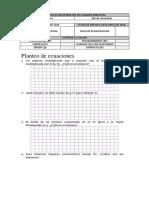 Trabajo de Recuperacion Del Examen Mensual - 2do -Bimestral