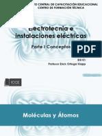 Parte 1 Electrotecnia e Instalaciones Electricas 2017