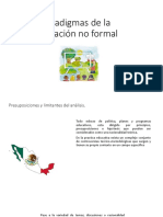6. Paradigmas de La Educacion No Formal (1)