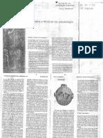 Lumbreras L. G.-metodos y Tecnicas en Arqueologogia