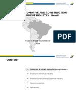 Go Global Fordonsindustrin Brazil