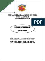 Cover Kontrak Latihan