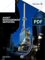 Asset Management PETROFAC