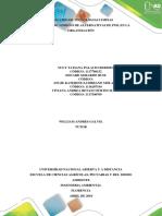 Unidad II Paso 3 Diseño de Alternativas de Pml en La Organización