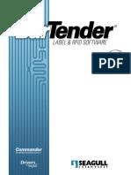 BarTender Label&RFID
