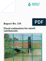IH124FLOODESTIMATIONSMALLCATCHMENTS