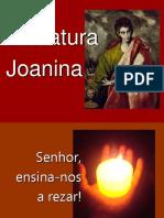 Evangelho Segundo Joao II