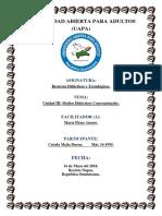 Unidad III Medios Didácticos Convencionales
