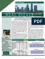 Wakefield Reutlinger Realtors September 2010 Newsletter