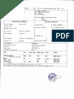 VORANOL 8010 POLYOL