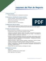 Anexo IV Resumen PN