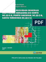 CPRM, 2017 - Projeto Geologia da Região de Palmas.pdf
