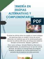 1 -Enfermería en Terápias Alaternativas y Complementarias