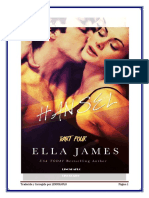 Hansel 4 -Ella James