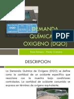 Exposición DQO