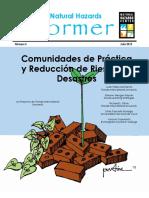 Comunidades de Práctica y RRD