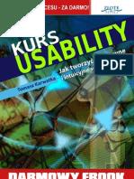Kurs usability - Tomasz Karwatka
