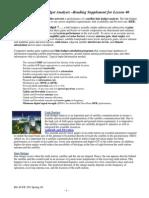 7090593 Satellite Link Budget Analysis