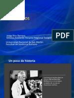 Macrolidos - Dr. Jorge Ríos
