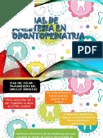 Manual de Anestesia en Odontopediatria