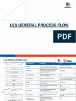 2. LSS General Process Flow