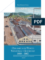 Ceramica Penco. B Márquez