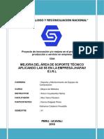 Co. Julio Garcia
