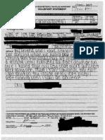 1 Oct. Doc. 11 - Witness Statement
