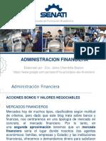 Adm Financiera I