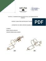Practica 11 Ley de Induccion de Faraday