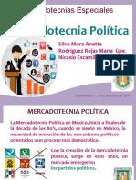 ESTRATEGIA DE RETADOR MERCADOTECNIA