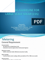 5. Metering Guideline for LSS