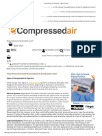 Compressed Air Systems - Library Pages