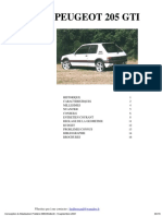 Peugeot 20205 20gti 20GUIDE