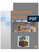 Informe de Mecanica de Suelos Introduccion a La Ing Civil