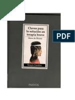 Claves para la solucion en terapia breve.pdf