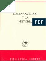Grelot, Pierre - Los Evangelios y La Historia