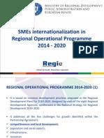 Upgrade SME Pitesti MDRAPFE 6 Octombrie 2017