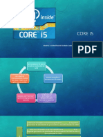 Core I5 Exposicion