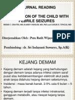 Journal Reading kejang demam