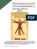 [Lai Rick] Chronology of Bronze(B-ok.org)
